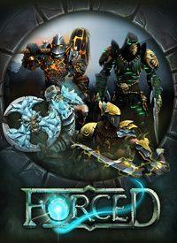 Okładka Forced (PC)