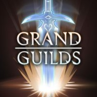 Okładka Grand Guilds (PC)