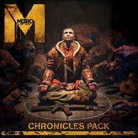 Game Box for Metro: Last Light – Chronicles Pack (PC)