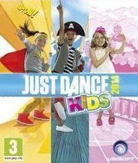 Okładka Just Dance Kids 2014 (Wii)