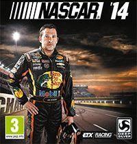 Okładka NASCAR '14 (PC)