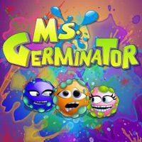 Okładka Ms. Germinator (PSV)