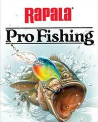 Game Box for Rapala Pro Fishing (PC)