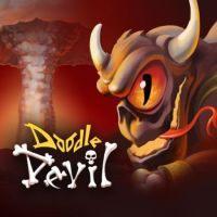 Okładka Doodle Devil (PC)