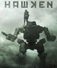 Okładka Hawken (PC)