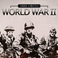 Okładka Order of Battle: World War II (PC)