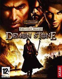 Okładka Forgotten Realms: Demon Stone (PC)