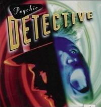 Game Box for Psychic Detective (PS1)