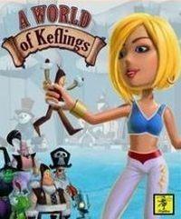 Okładka A World of Keflings (X360)