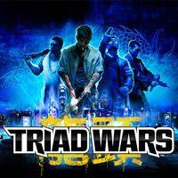 Okładka Triad Wars (PC)