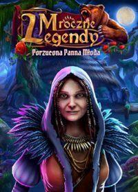 Okładka Grim Legends: The Forsaken Bride (PS4)