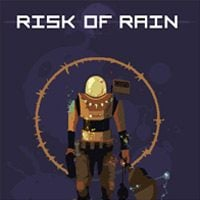 Okładka Risk of Rain (PC)