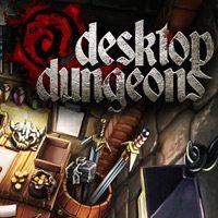 Okładka Desktop Dungeons (AND)