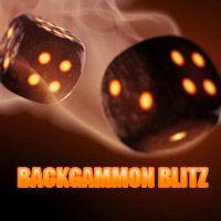 Okładka Backgammon Blitz (PS4)