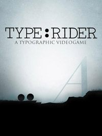 Game Box for Type:Rider (PS4)