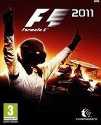 Okładka F1 2011 (PC)