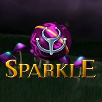 Okładka Sparkle (PC)