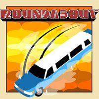 Okładka Roundabout (PS4)