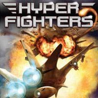 Okładka Hyper Fighters (PC)