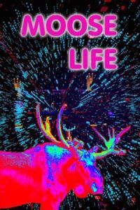 Okładka Moose Life (PS4)