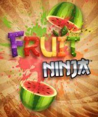 Okładka Fruit Ninja (PSV)