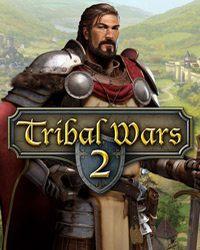 Okładka Tribal Wars 2 (AND)