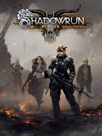 Game Box for Shadowrun: Dragonfall - Director's Cut (iOS)