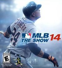 Okładka MLB 14: The Show (PS3)