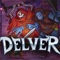 Delver (AND cover