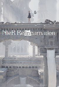 Game Box for NieR Re[in]carnation (AND)