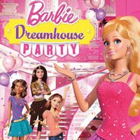 Game Box for Barbie: Dreamhouse Party (PC)