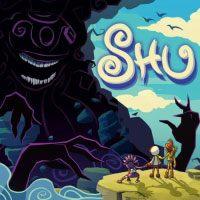 Okładka Shu (PS3)