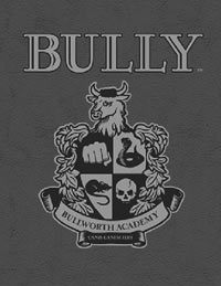 Game Box for Bully Bullworth Academy: Canis Canem Edit (PS4)