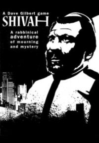 The Shivah (PC cover