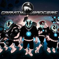 Gravity Badgers cover