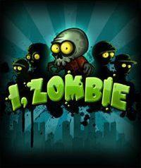 Okładka I, Zombie (X360)