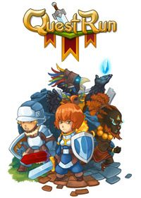 Game Box for QuestRun (AND)