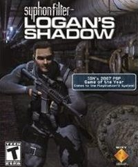 Game Box for Syphon Filter: Logan's Shadow (PSP)