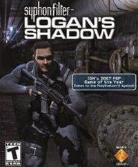 Okładka Syphon Filter: Logan's Shadow (PSP)