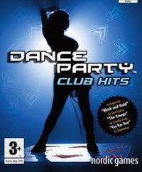 Okładka Dance Party: Club Hits (Wii)