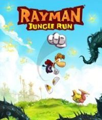 Game Box for Rayman Jungle Run (PC)