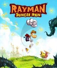 Okładka Rayman Jungle Run (PC)