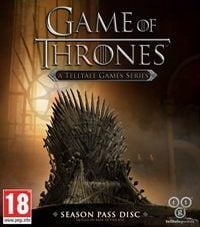 Okładka Game of Thrones: A Telltale Games Series - Season One (PC)