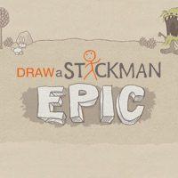 Okładka Draw a Stickman: EPIC (XONE)