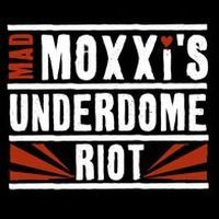 Okładka Borderlands: Mad Moxxi's Underdome Riot (PC)