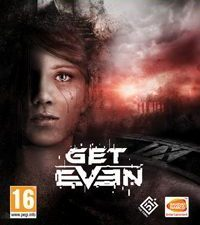 Game Box for Get Even (PC)