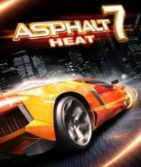 Game Box for Asphalt 7: Heat (PC)