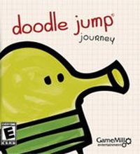 Game Box for Doodle Jump Adventures (NDS)