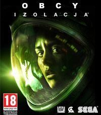 Game Box for Alien: Isolation (PC)