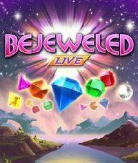 Okładka Bejeweled Live (PC)
